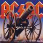 Coverafbeelding AC/DC - Big Gun