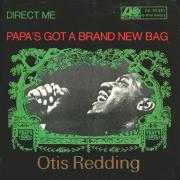 Details Otis Redding - Papa's Got A Brand New Bag
