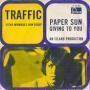 Details Traffic - Paper Sun