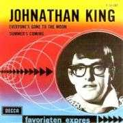 Details Jonathan King - Everyone's Gone To The Moon