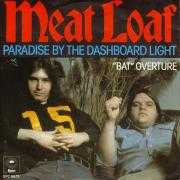 Details Meat Loaf - Paradise By The Dashboard Light
