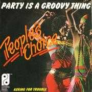 Details People's Choice - Party Is A Groovy Thing
