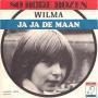 Details Wilma - 80 Rode Rozen