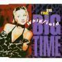 Coverafbeelding Whigfield - Big Time