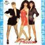 Coverafbeelding The Flirts - Passion