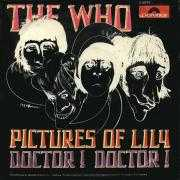 Coverafbeelding The Who - Pictures Of Lily