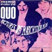 Details Status Quo - Pictures Of Matchstick Men
