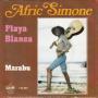 Coverafbeelding Afric Simone - Playa Blanca