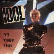 Details Billy Idol - Eyes Without A Face