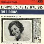 Details Trea Dobbs - Ploem Ploem Jenka
