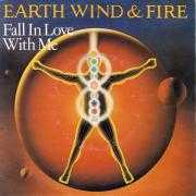 Details Earth Wind & Fire - Fall In Love With Me