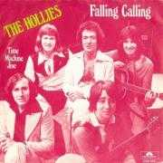 Coverafbeelding The Hollies - Falling Calling