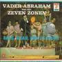 Coverafbeelding Vader Abraham met Zijn Zeven Zonen - Baaie, Baaie, Pootje Baaien