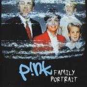 Coverafbeelding P!nk - Family Portrait