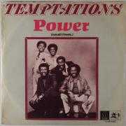 Coverafbeelding The Temptations - Power