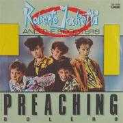 Details Roberto Jacketti and The Scooters - Preaching
