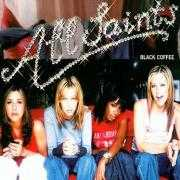 Coverafbeelding All Saints - Black Coffee