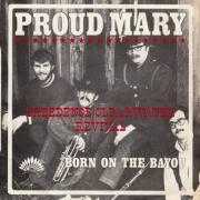 Details Creedence Clearwater Revival - Proud Mary