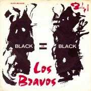 Coverafbeelding Los Bravos - Black Is Black