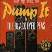 Coverafbeelding The Black Eyed Peas - Pump It