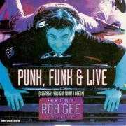 Details Rob Gee - Punk, Funk & Live (Ecstasy, You Got What I Need!)
