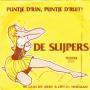 Coverafbeelding De Slijpers - Puntje D'rin, Puntje D'ruit!