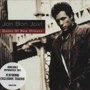 Coverafbeelding Jon Bon Jovi - Queen Of New Orleans