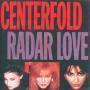 Coverafbeelding Centerfold - Radar Love