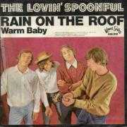 Details The Lovin' Spoonful - Rain On The Roof