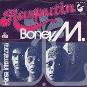 Details Boney M. - Rasputin/ Painter Man