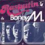 Coverafbeelding Boney M. - Rasputin/ Painter Man
