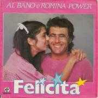 Details Al Bano e Romina Power - Felicita