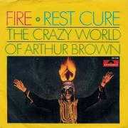 Details The Crazy World Of Arthur Brown - Fire