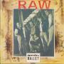 Coverafbeelding Spandau Ballet - Raw