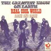 Coverafbeelding The Greatest Show On Earth - Real Cool World