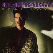 Coverafbeelding El DeBarge - Real Love