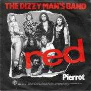 Details The Dizzy Man's Band - Red