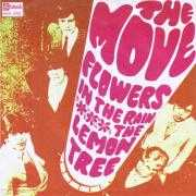 Details The Move - Flowers In The Rain