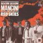 Details Boom Boom Mancini - Red Skies