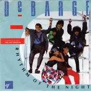 Details DeBarge - Rhythm Of The Night