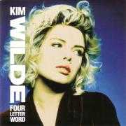Details Kim Wilde - Four Letter Word
