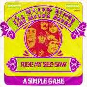 Details The Moody Blues - Ride My See-Saw