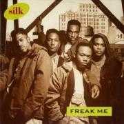 Details Silk - Freak Me