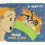 Coverafbeelding E-Rotic - Fred Come To Bed
