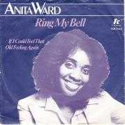 Coverafbeelding Anita Ward - Ring My Bell