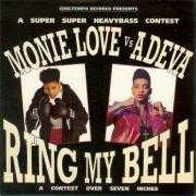 Coverafbeelding Monie Love vs Adeva - Ring My Bell
