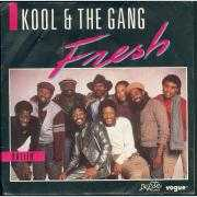Details Kool & The Gang - Fresh