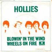 Details Hollies - Blowin' In The Wind