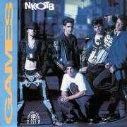 Details NKOTB - Games - The Kids Get Hard Mix