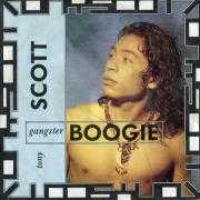 Coverafbeelding Tony Scott - Gangster Boogie